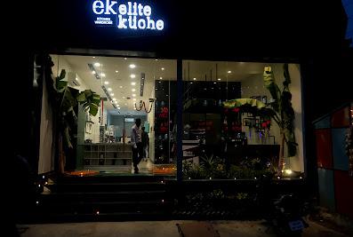 Elite Kuche Raipur