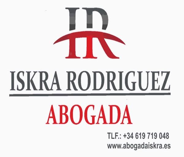 Abogada Iskra Rodriguez