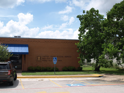 United States Postal Service, 1212 N US Highway 281, Marble Falls, TX 78654, Post Office