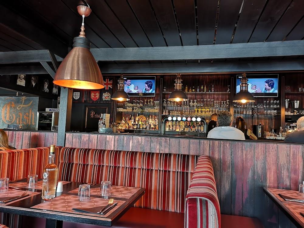 photo du resaurant CHESTER Pub-Restaurant