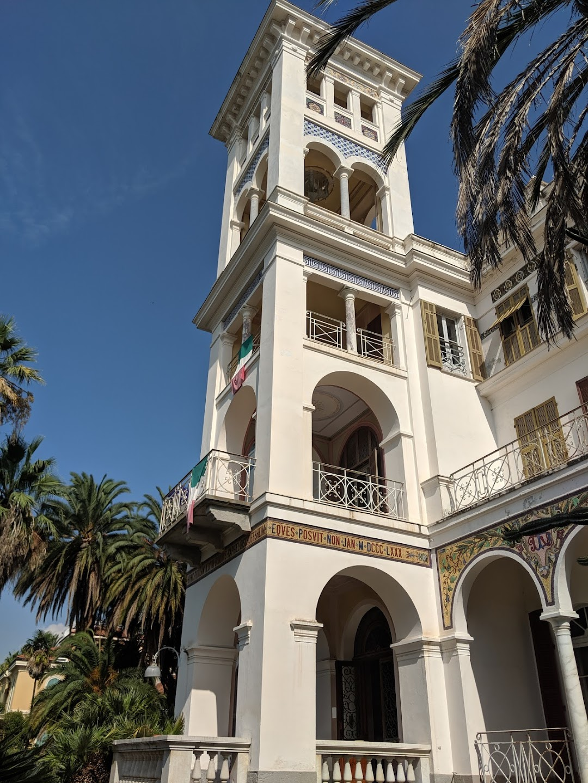 Villa Etelinda