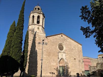 Sant Esteve, Banyoles