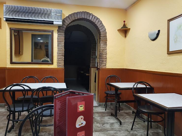 Bar Restaurant Santilari Av. de Madrid, 31, 08028 Barcelona