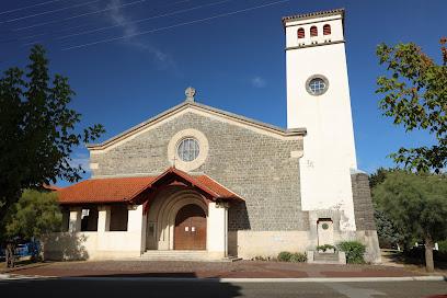 Église Sainte-Anne d'Hendaye