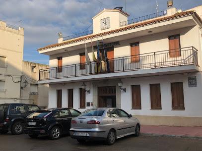 Ajuntament de Santa Magdalena de Polpís