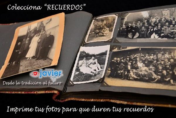 Foto Javier Digital -Revelado Fotográfico-