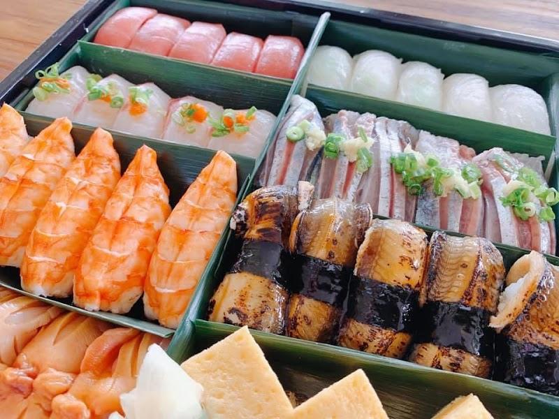 淳ちゃん寿司