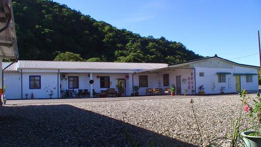 赤科山林家園休閒農場