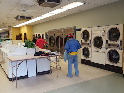 Dry cleaner Dinsmore Cleaners & Launderers