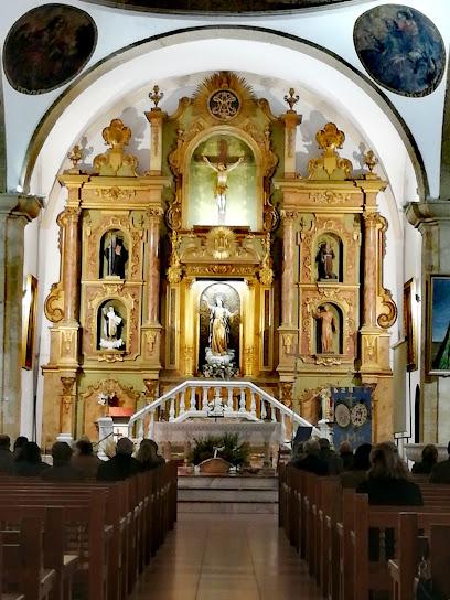 Parroquia Asunción de Ntra. Sra.