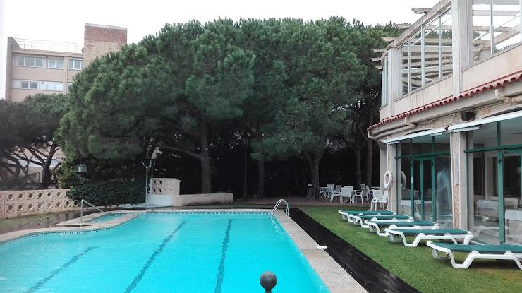 Hotel Hipocrates Carretera de Sant Pol, 229, 17220 Sant Feliu de Guíxols, Girona