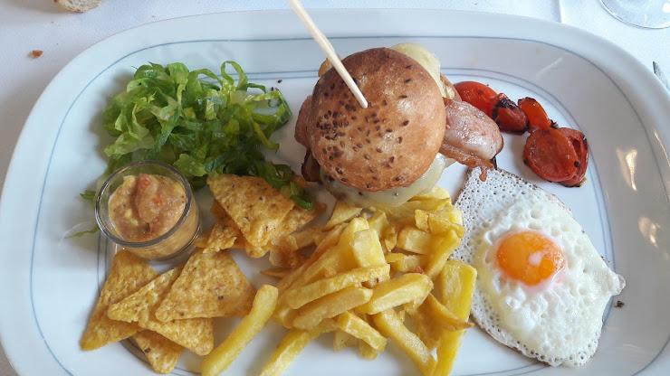 Restaurant Can Net Carretera Vella De Santa Fe, Km. 11, 08479 Mosqueroles, Barcelona