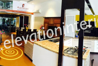 Elevation InteriorThane