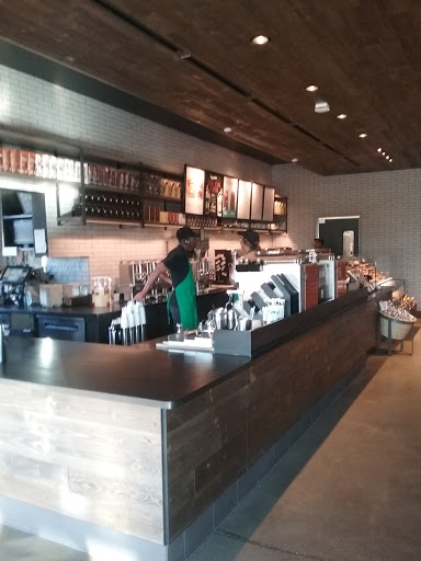 Coffee Shop «Starbucks», reviews and photos, 1121 S College St, Auburn, AL 36832, USA