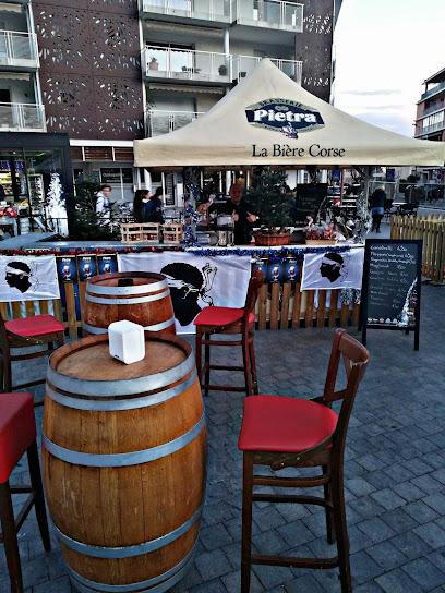 photo du restaurant L 'Etoile Corse