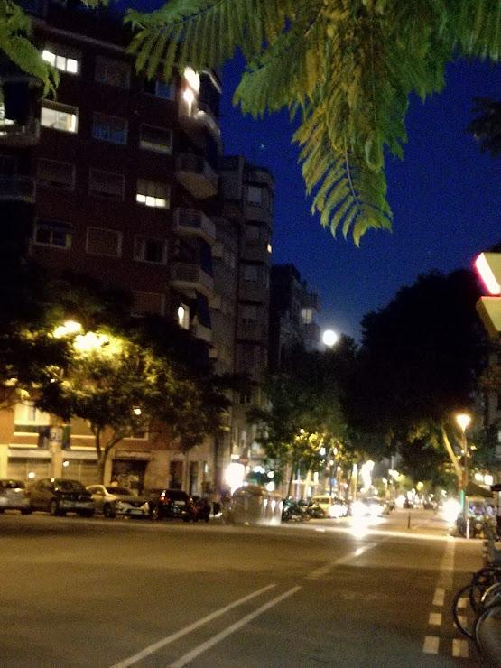MIREYA Carrer de la Marina, 08025 Barcelona