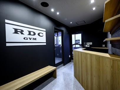 RDC GYM 銀座 低酸素トレーニングジム