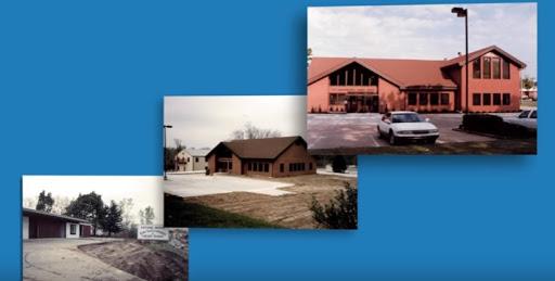 Frontier Community Credit Union, 690 Eisenhower Rd, Leavenworth, KS 66048, Credit Union