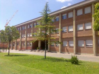 Colegio La Milagrosa Y Santa Florentina