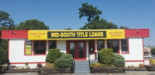 Golden Title Loans in Memphis, Tennessee