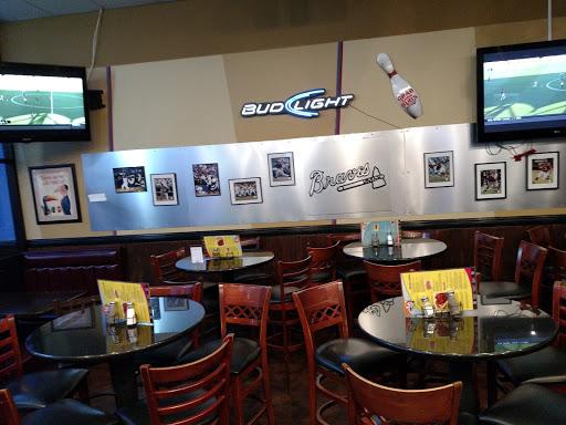Bowling Alley «Pin Strikes - Stockbridge», reviews and photos, 3478 Mt Zion Rd, Stockbridge, GA 30281, USA