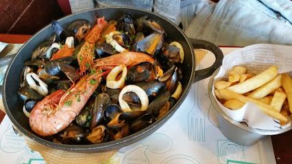 photo du restaurant Léon de Bruxelles
