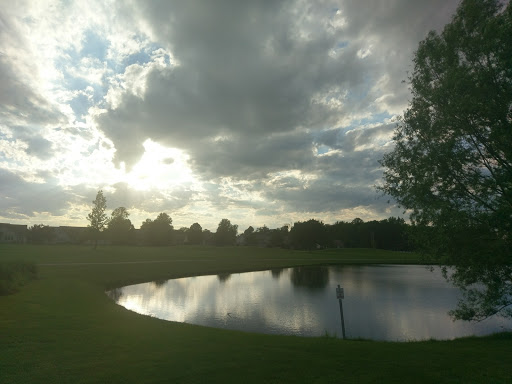 Golf Course «McCormick Creek golf course», reviews and photos, 1300 N Oakland Ave, Nappanee, IN 46550, USA