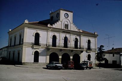 Ayuntamiento Casatejada