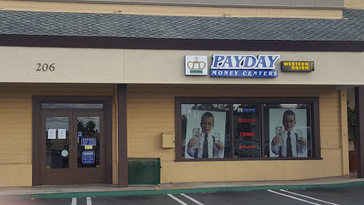 Payday Money Centers- Chula Vista in Chula Vista, California
