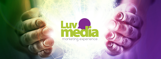 Agencia de Marketing Digital LuvMedia
