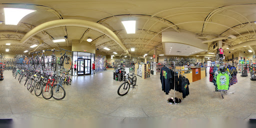 Bicycle Store «Bicycles Inc», reviews and photos, 2105 W