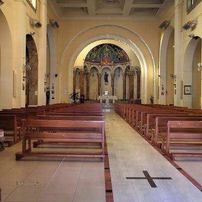 Parròquia de Santa Eulàlia de Provençana