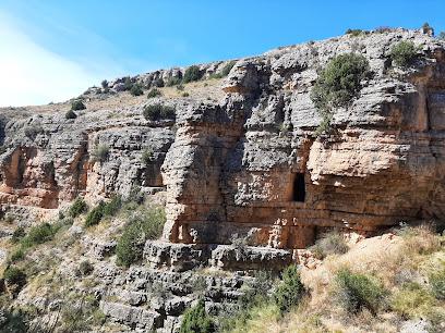Acueducto Romano (Cella-Albarracin)