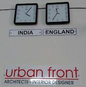 urban front architectsAligarh