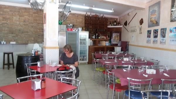 Bar Juan y Rosi