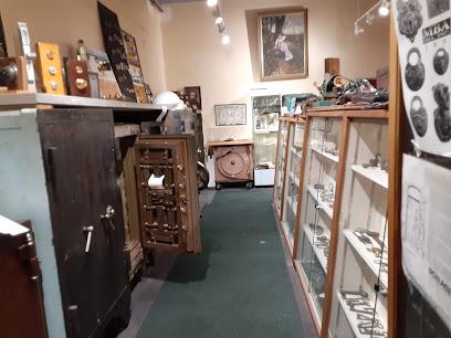 Jehning Lock Museum