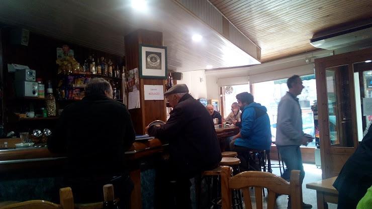 Bar El Cantó Camí Reial, 2, 25720 Bellver de Cerdanya, Lleida