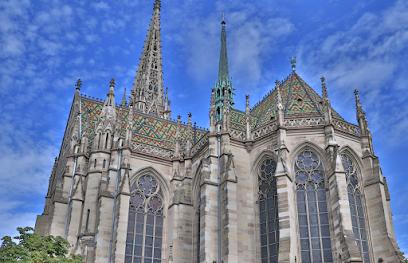 Gedächtniskirche, Speyer