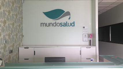 imagen de masajista Mundo Salud Fisioterapia Jerez