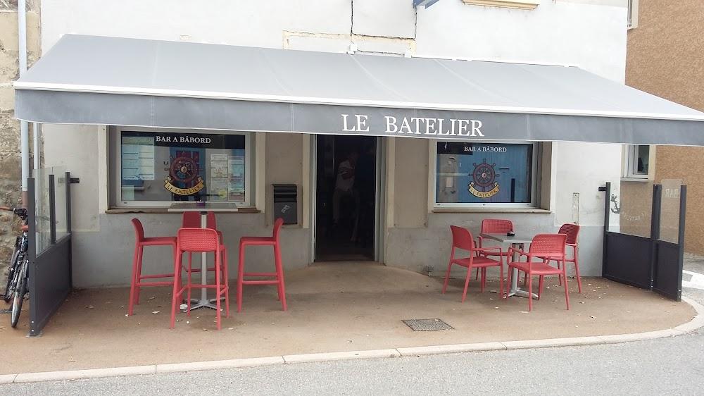 photo du resaurant Le Batelier
