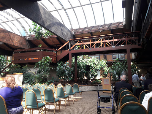 Hotel «Millennium Buffalo», reviews and photos, 2040 Walden Ave, Buffalo, NY 14225, USA