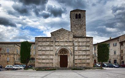 Chiesa dei Santi Vincenzo y Anastasio