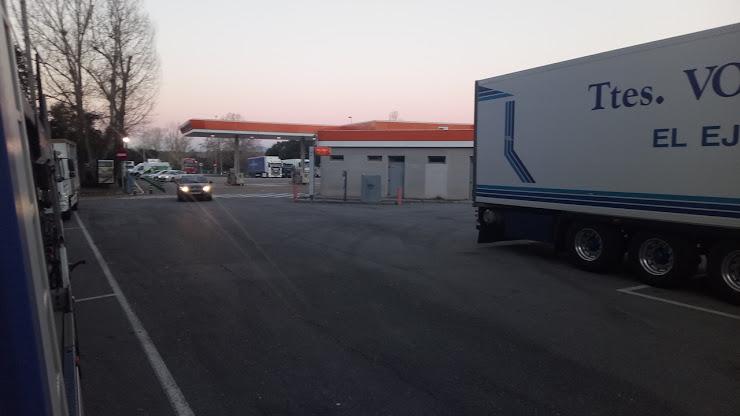 Área de servicio Montseny - Airea Área de Servicio Montseny. Autopista AP-7 KM. 117 Dirección Francia, 08450 Llinars del Vallès, Barcelona