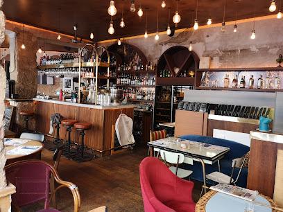 photo du restaurant Comptoir Central Électrique