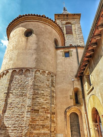Parròquia de Sant Julià de Vilatorta