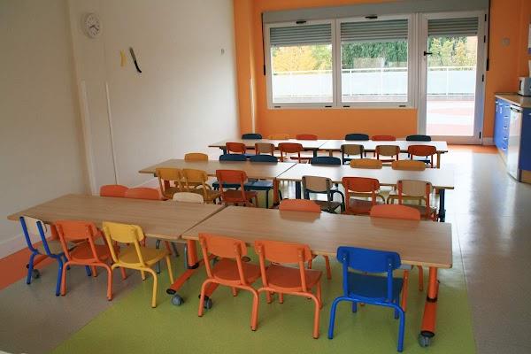 Escuela Infantil Colorín Colorado