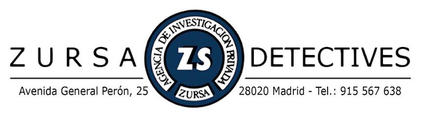 Detectives ZURSA