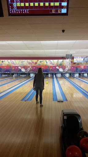 30 Strikes Bowling Center