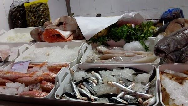 Pescadería Ana