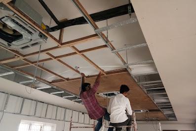 LEO Building Decors & InteriorsErode
